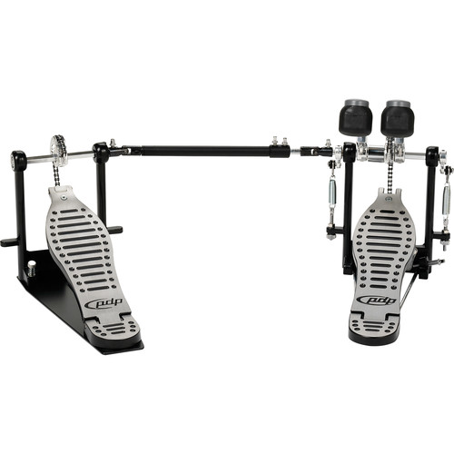 PDP DP402 Double Pedal with 2-Way Beater Ball