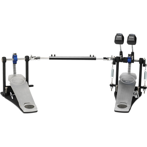 PDP Concept-Series Double Pedal with Extended Footboard