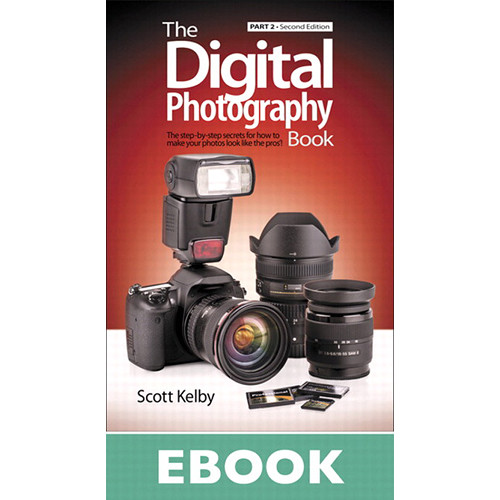 Peachpit Press E-Book: The Digital Photography Book, Part 2 (Second Edition)