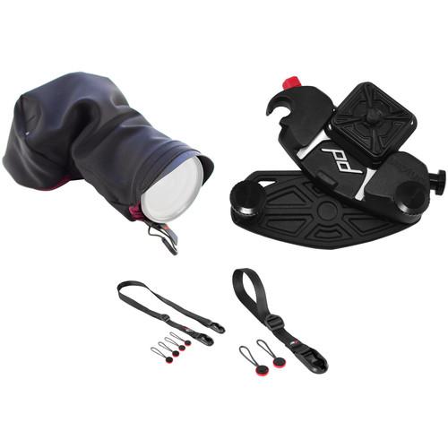 Peak Design Backpacker Bundle Kit (Small)