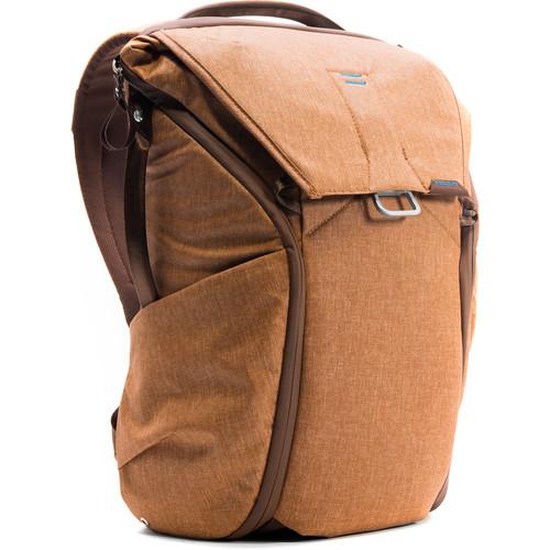 Peak Design Everyday Backpack (20L, Heritage Tan)