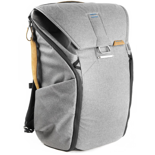 Peak Design Everyday Backpack (30L, Ash)