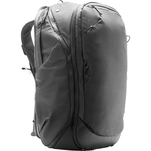 Peak Design Travel Backpack (Black)