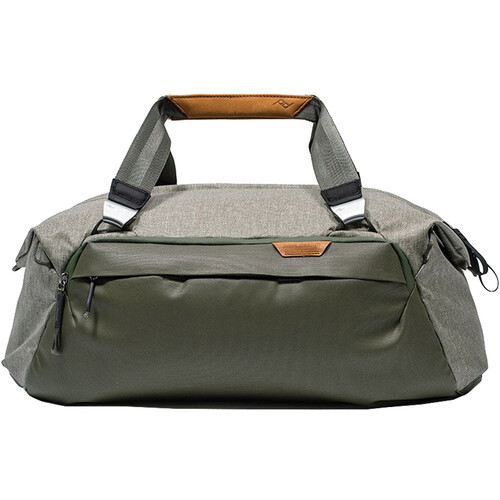 Peak Design Travel Duffel 35L (Sage)
