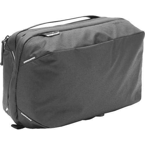 Peak Design Travel Wash Pouch (Black)