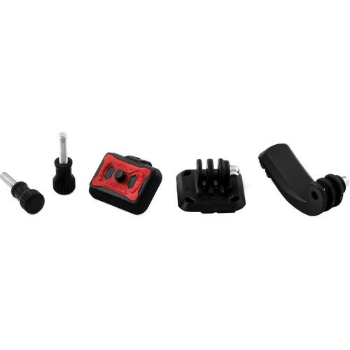 Peak Design Capture Camera Clip V2 and POV Kit Bundle