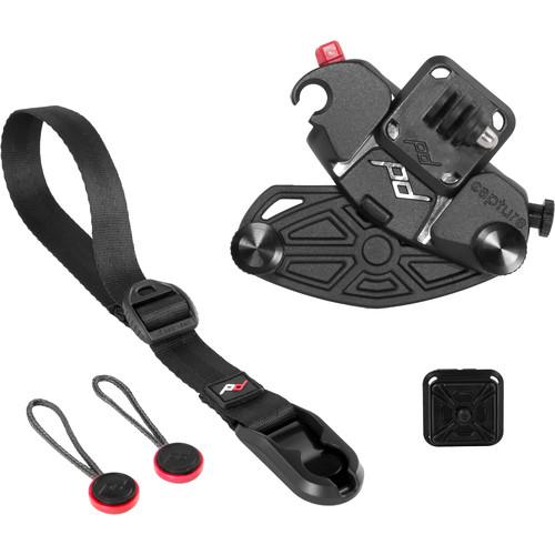 Peak Design GoPro Fanatic Kit