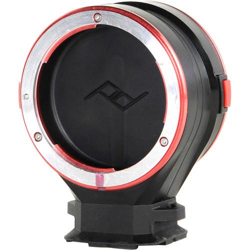 Peak Design Canon EF Lens Changing Kit Adapter V2