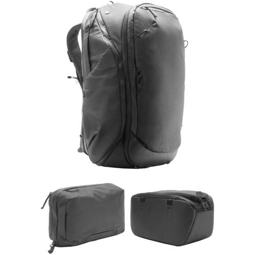 Peak Design Traveling Kit (Black)
