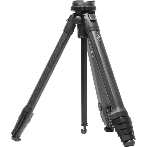 Peak Design Carbon Fiber Travel Tripod at B&H