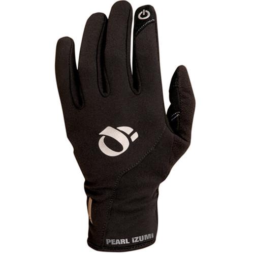 Pearl Izumi Men's Thermal Conductive Glove (Small, Black)