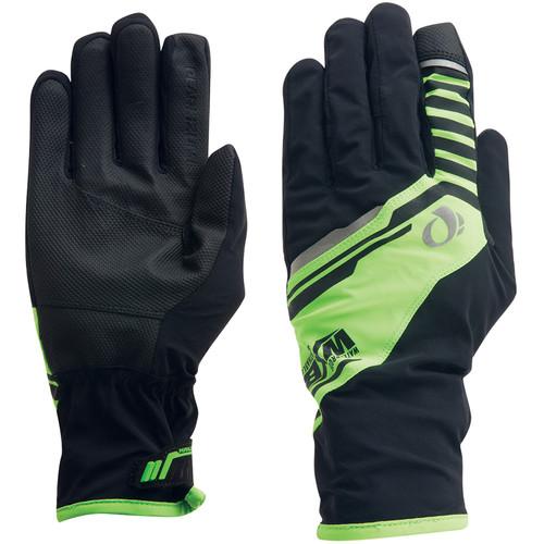 Pearl Izumi Pro Barrier WxB Cycling Gloves (Black, Medium)