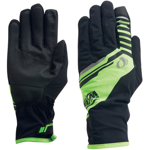 Pearl Izumi Pro Barrier WxB Cycling Gloves (Black, Small)