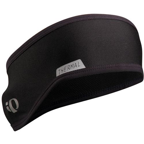 Pearl Izumi Thermal Headband (One-Size, Black)