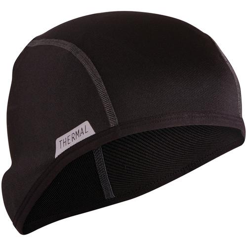 Pearl Izumi P.R.O. Thermal Skull Cap (One-Size, Black)