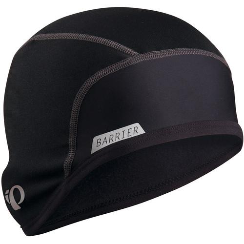 Pearl Izumi Barrier Skull Cap (One-Size, Black)