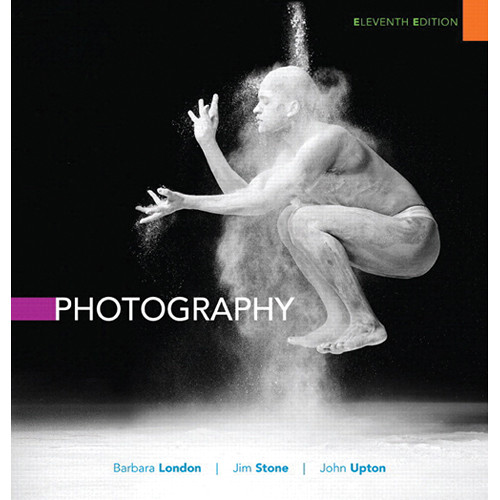 Pearson Education Book: Photography Plus MyArtsLab with eText Access Card, 11th Ed.