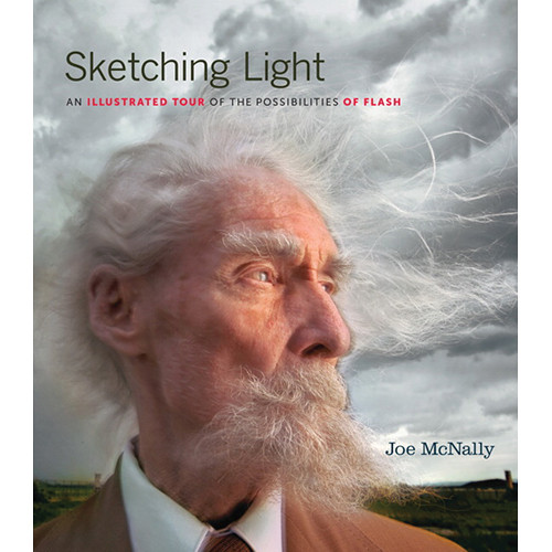 New Riders Sketching Light: An Illustrated Tour of the Possibilities of Flash (Book)