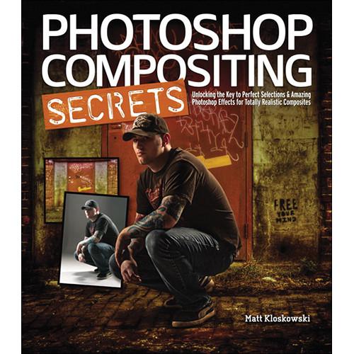 Pearson Education Book: Photoshop Compositing Secrets