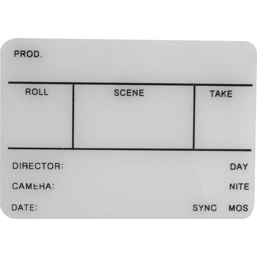 Pearstone Acrylic Slate Insert & Soft Case Kit