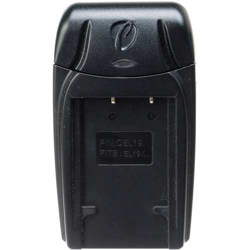 Pearstone Compact AC/DC Charger for Sony FF50 & FF51 Battery