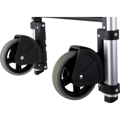 Pearstone Set of 2 Wheels for PS-L3S Ladder Cart