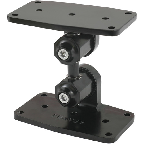 Peavey Versamount 35 Ceiling Bracket for Select Peavey Impulse Speakers (Black)