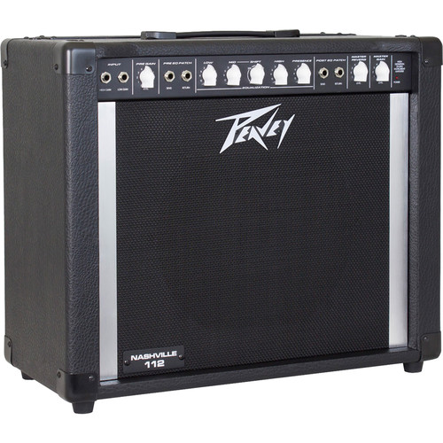 Peavey Nashville 112 Pedal Steel Amplifier