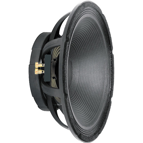 Peavey 1505-8 Black Widow Super Structure Low Frequency Pro Audio Speaker