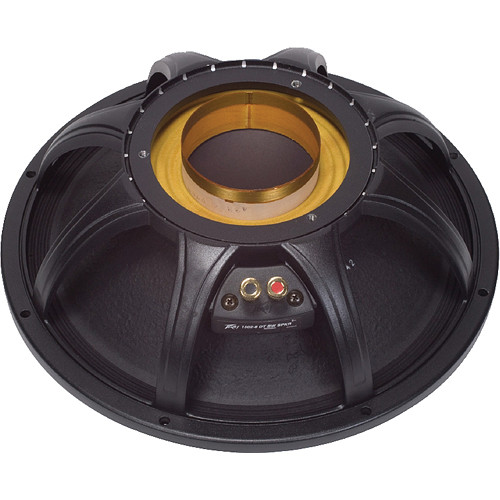 Peavey Black Widow Super Structure Replacement Basket for 1505-8 DT BW Pro Audio Speaker