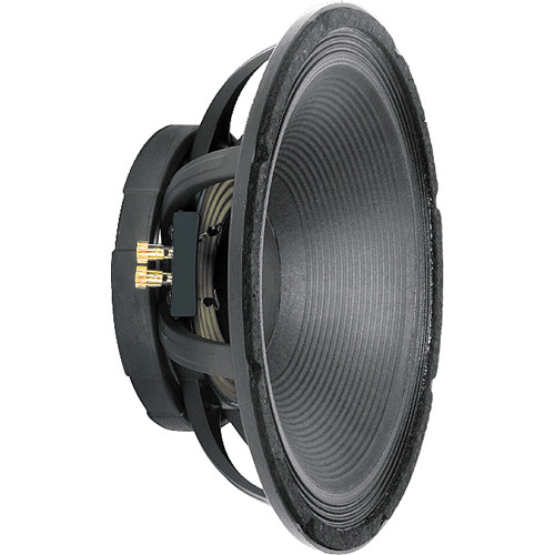 Peavey 1505-8 KA DT Black Widow Super Structure Low Frequency Pro Audio Speaker