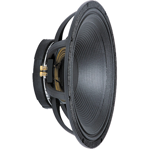 """Peavey Black Widow Super Structure Replacement Basket for 15"""" Low Rider Subwoofer"""