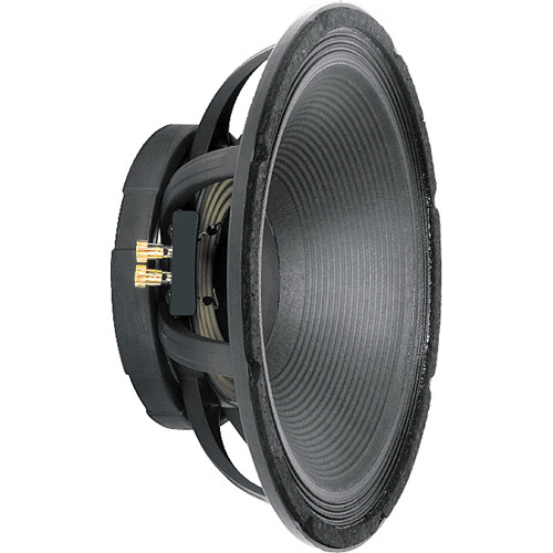 Peavey BWX Series 1201-8 Super Structure Black Widow Loudspeaker