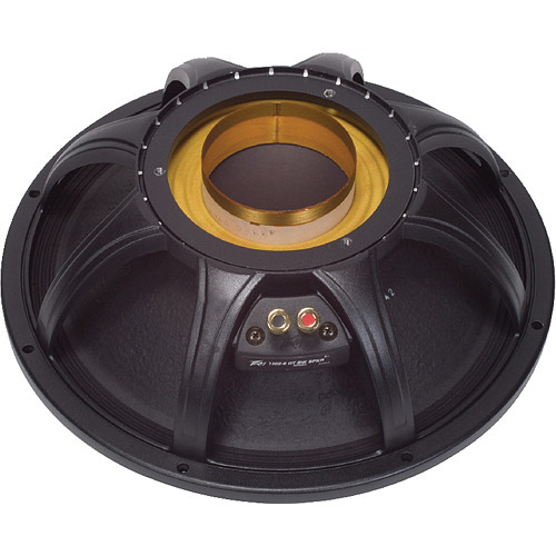 """Peavey 12"""" Black Widow Super Structure Replacement Basket for 1203-8 Speaker"""