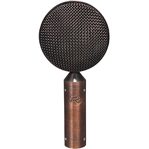 Peavey RAC-1 Ribbon Microphone (Copper)