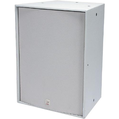 "Peavey Sanctuary Series SSE S5 15"" 800W 2-Way Speaker (White)"