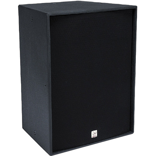 "Peavey Sanctuary Series SSE S5 15"" 800W 2-Way Speaker (Black)"