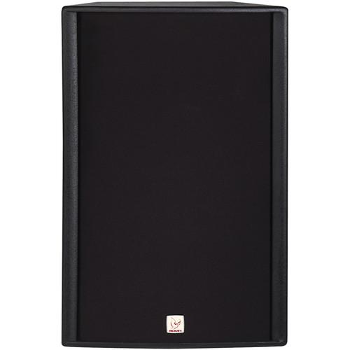 Peavey SSE 12 2-Way Sound Reinforcement Enclosure (Black)