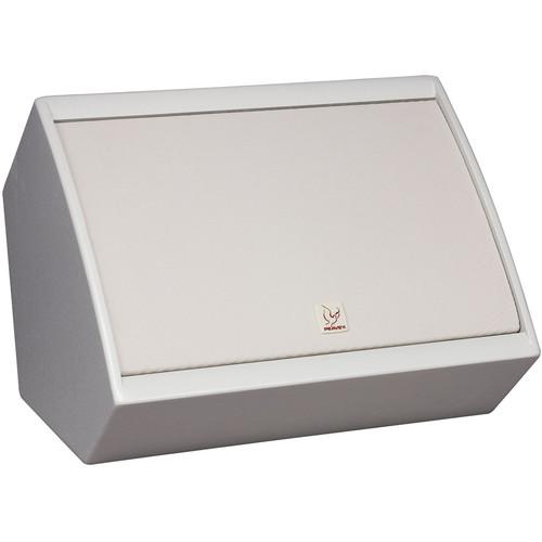 "Peavey SSE 10M 10"" Two-Way Speaker Cabinet 400W (White)"