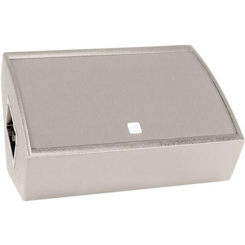 Peavey SSE 12M Sound Reinforcement Monitor (White)