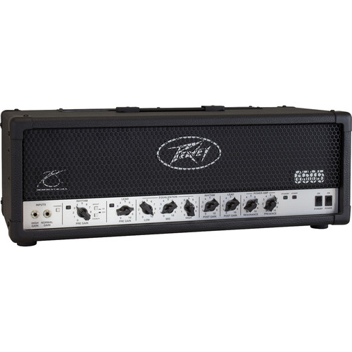 Peavey 6505 Tube Amplifier Head for Electric Guitars