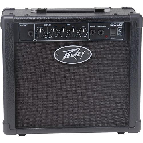 Peavey Solo Guitar Amplifier