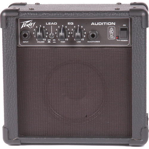 Peavey Audition Guitar Combo Amplifier