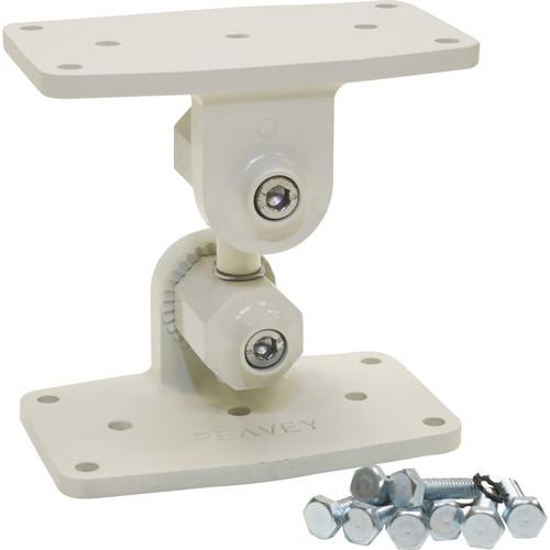 Peavey Versamount 35 Ceiling Bracket for Select Peavey Impulse Speakers (White)