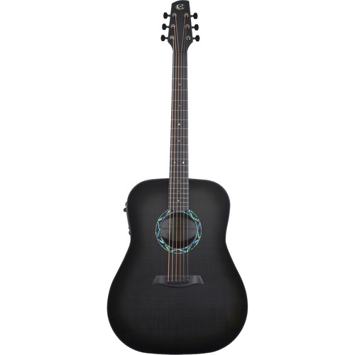 Peavey Legacy Acoustic Guitar with Electronics (Carbon Burst / High Gloss)
