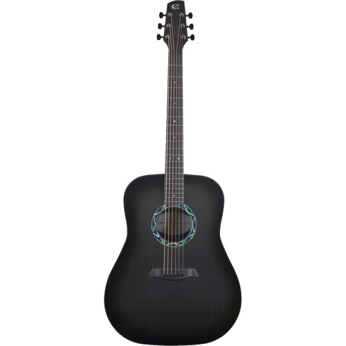 Peavey Legacy Acoustic Guitar (Carbon Burst/High Gloss)