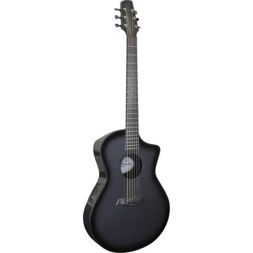 Peavey OX Composite Electric Guitar (Solid Metallic Charcoal)
