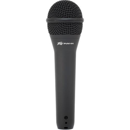 Peavey PVM44 Dynamic Cardioid Microphone
