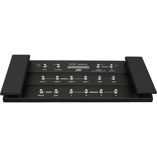 Peavey Sanpera Pro Foot Controller for VYPYR Pro Amplifier