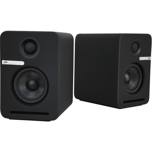Peavey WFS 3.70 Wireless AirPlay Speaker System